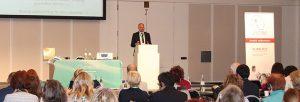 Prof. Dietmar Heimes, Direktor des Lehrstuhls für Bioresonanzwissenschaften, Universität Anglo Cattolica San Paolo Apostolo in Rom
